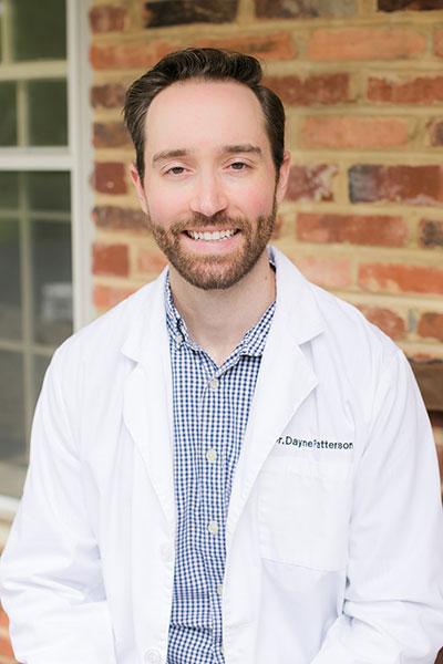 Dayne Patterson, DDS - Dentist Wilton Woods Alexandria VA
