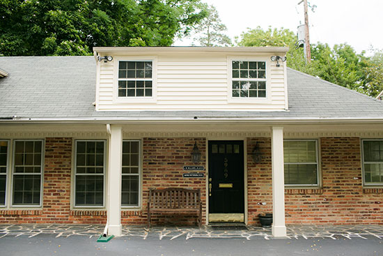Dental Office in Wilton Woods, Alexandria VA